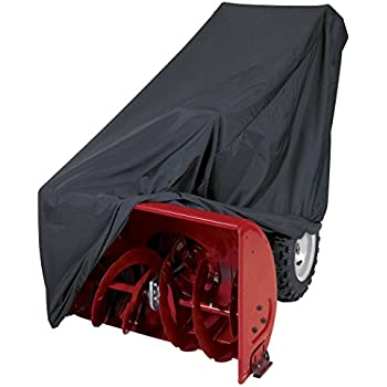 Briggs and Stratton Snow Thrower Cover