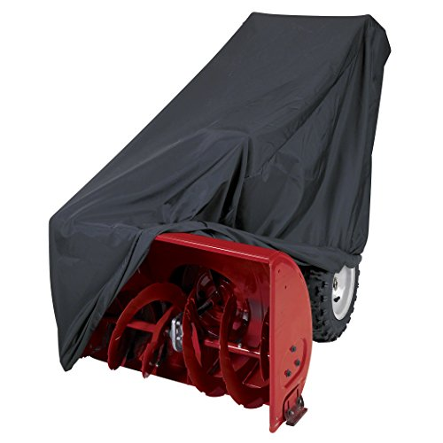 Briggs and Stratton Snow Thrower Cover by Classic Accessories