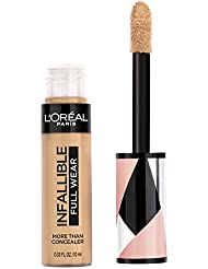L'Oréal Paris Makeup Infallible Full Wear Concealer,...