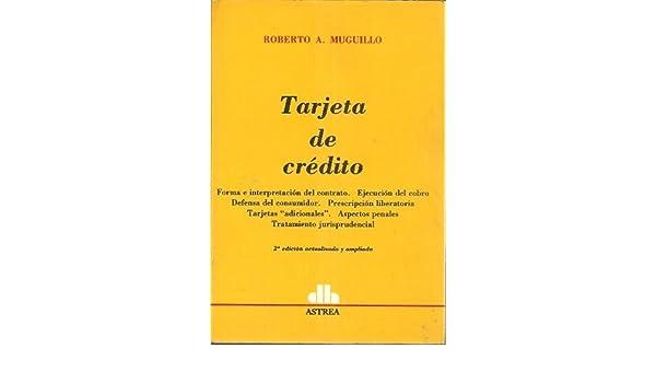 Amazon.com: Tarjeta de Credito (Spanish Edition ...
