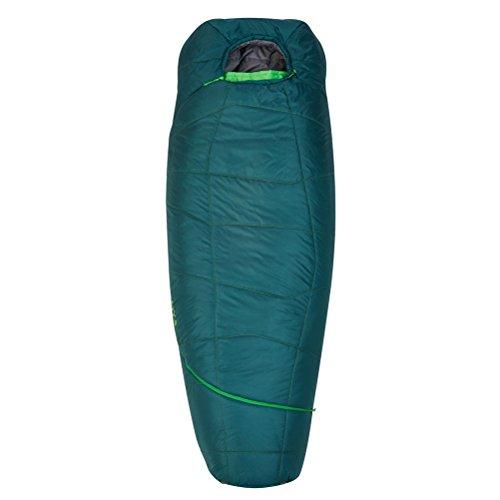 Kelty Sleeping Mummy Bag - Kelty TRU Comfort 20 Degree Sleeping Bag, Regular, Ponderosa Pine/Tree Top