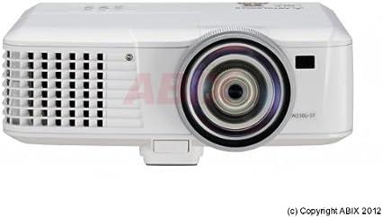 Mitsubishi Electric EX320U-ST Video - Proyector (2700 lúmenes ANSI ...