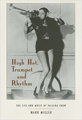 High Hat, Trumpet, and Rhythm: The Life and Music of Valaida
