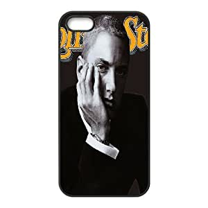 Custom High Quality WUCHAOGUI Phone case Eminem - Super Singer Protective Case For Apple Iphone ipod touch4 Cases - Case-3