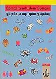 img - for Spiegeln mit dem Spiegel. (Lernmaterialien) book / textbook / text book