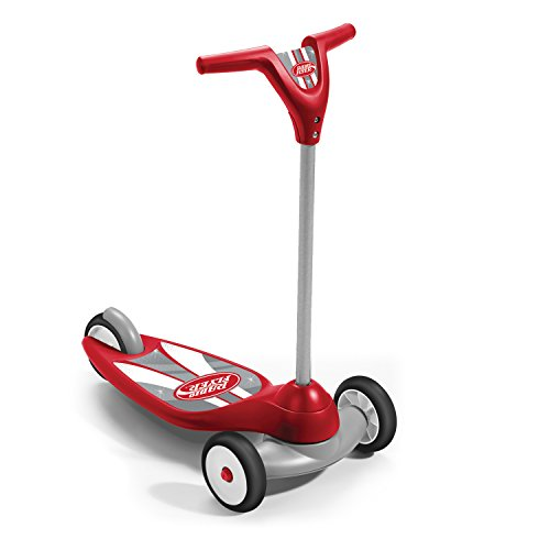 6. Radio Flyer My 1st Scooter