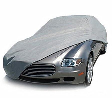 Garage garaje del coche cubierta del coche lleno de Invierno para BMW E30 E32 E34 E36 E38 E39 E46 E60 E61 3er 5er 7er