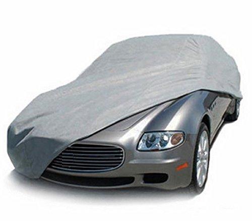 Garage garaje del coche cubierta del coche lleno de Invierno para Chevrolet HHR