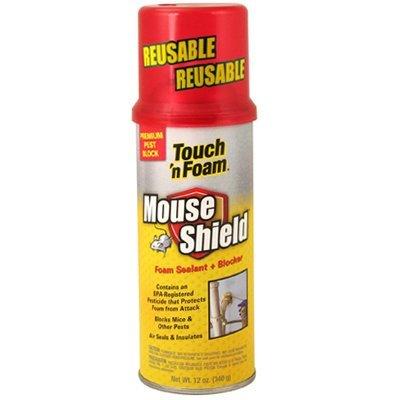 CONVENIENCE PROD 4001012506 12OZ Mouse Foam Sealant