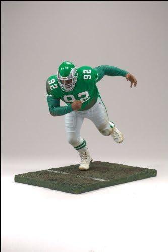 McFarlane Toys NFL Sports Picks Legends Series 3 Action Figure Reggie White Philadelphia Eagles