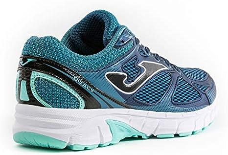 Zapatillas Deportivas para Mujer Joma Vitaly Lady 917 Azul: Amazon.es: Deportes y aire libre