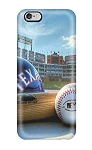 texas rangers MLB Sports & Colleges best iPhone 6 Plus cases