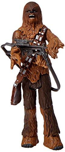 Star Wars Black Series Chewbacca 3 3/4-Inch Action Figure