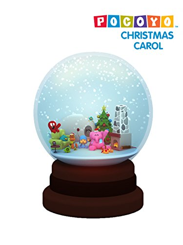 Pocoyo Christmas Carol]()