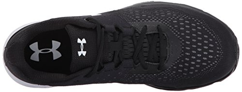 001 Armour Black Rebel Under Men's Black Charged XvPxTwq