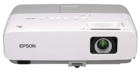 Epson EB-84L - Proyector (2500 lúmenes ANSI, LCD, XGA (1024x768 ...
