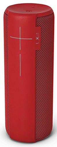 Ultimate Ears MEGABOOM Lava Red Wireless Mobile Bluetooth Speaker (Waterproof and Shockproof) by Ultimate Ears (Image #2)