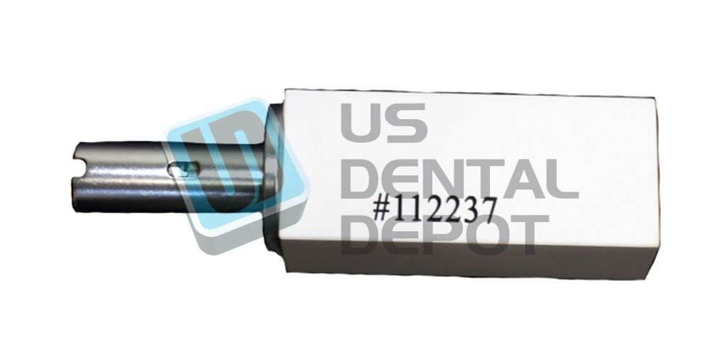 CEREC Super Translucent Zirconia Blocks 85x40x22mm for MC XL 114350 Us Depot
