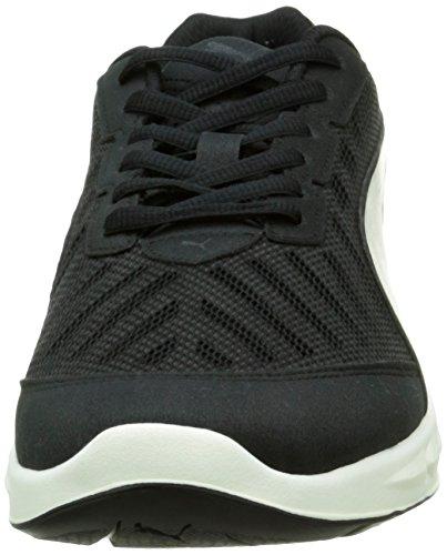 Puma Ignite Ultimate, Men's Running Multicolor (Black/Asphalt)