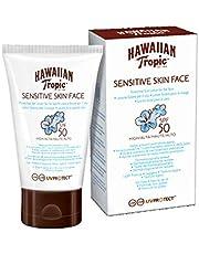 Hawaiian Tropic Sensitive Skin Body