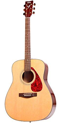 Yamaha F335 Acoustic Guitar Natural
