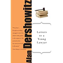 Letters to a Young Lawyer (Art of Mentoring)