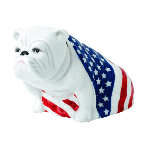 Royal Doulton Bulldogs Figurine, Sam -