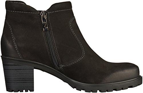 ara Boot Black Womens 68 MANTOVA 47332 WvwwZY8qrR