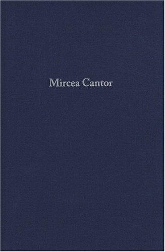 Mircea Cantor PDF
