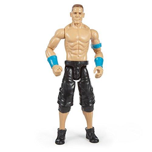 WWE John Cena 12'' Action Figure by WWE