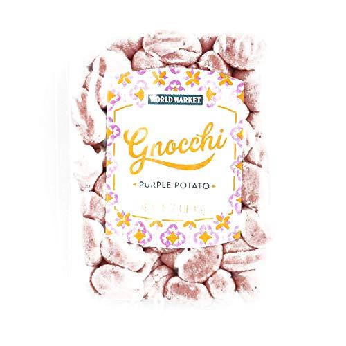 Purple Potato Gnocchi 17.6 oz each (3 Items Per Order, not per case) -