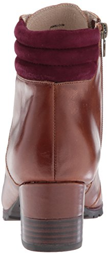 Antique Ankle Jambu Resistant Women's Burch Brown Water Bootie SIYFq
