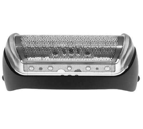 Shaver Foil fits Braun 1000 Series FreeControl, Black by Unknown by Unknown ()