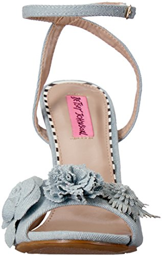 Betsey JohnsonJAIM01S5 - Jaime Damen Denim Multi