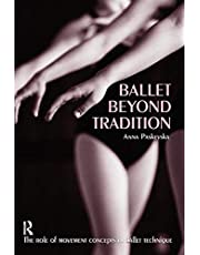 Ballet Beyond Tradition