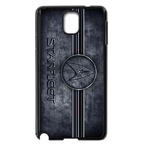 Samsung Galaxy Note 3 Phone Case Black Star Trek F6458829