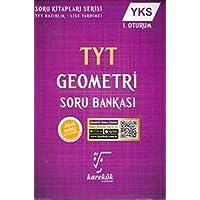 Karekök YKS TYT Geometri Soru Bankası-YENİ