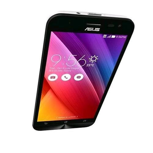 94 opinioni per Asus ZenFone 2 Laser Smartphone da 32 GB, Dual SIM, Bianco [Italia]