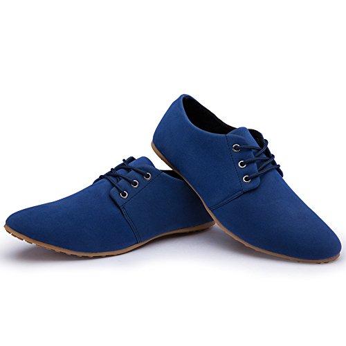 Visions Chaussures De Sport Pour Les Nez Ronds Occasionnels D'été Pour Les Hommes 7WfSBFSYn