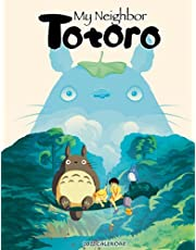 My Neighbor Totoro Calendar 2022: Anime-Manga Calendar 2022-2023 ,Calendar Planner 2022 with High Quality Pictures for Fans Around the World!