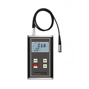 VM-6370 Digital Vibration Meter VM6370