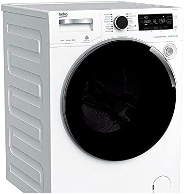 Beko - lavadora Beko wtz101435bi: Amazon.es: Grandes ...