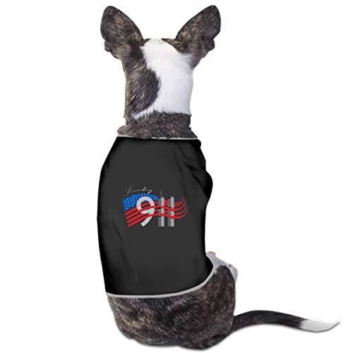 WBSNDB Fashion Unique Custom Pet Costume Remember