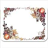 Tuftop Fruit Cutting Board Size: Medium (12