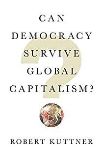 Book Cover: Can Democracy Survive Global Capitalism?