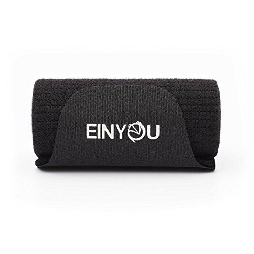Einyou Silicone Pressure Massage Wrist Guard Protector for Wrist Support – One Size Adjustable