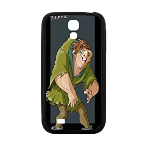 The hunchback of notre dame Case Cover For samsung galaxy S4 Case