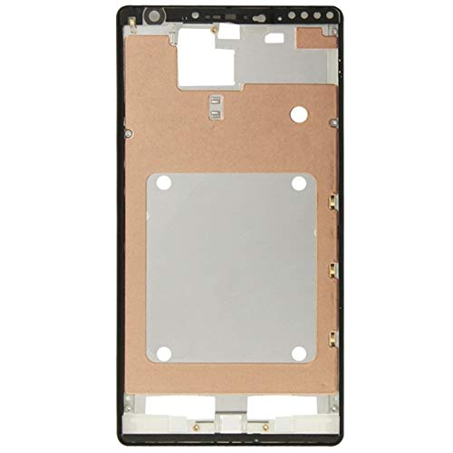 ZHANGTAI Sparts Parts Front Housing for Nokia Lumia 1520 Repair Flex Cable