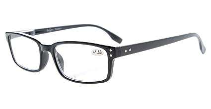 5-pack Cerniere a molla Vintage occhiali da lettura Include lettori di occhiali da sole +1.75 NVDNUFj5
