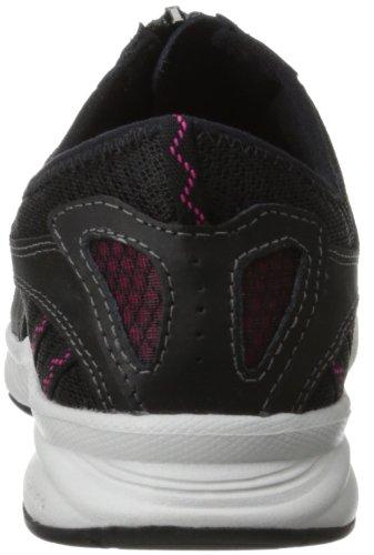 New Balance Mujeres Ww565 Calzado Para Caminar Negro / Rosa